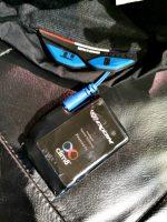 Batteries gants moto chauffants Ixon IT ASO