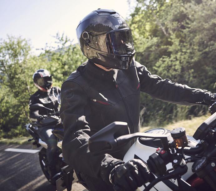 Comment choisir un casque moto intégral ? Guide d'achat