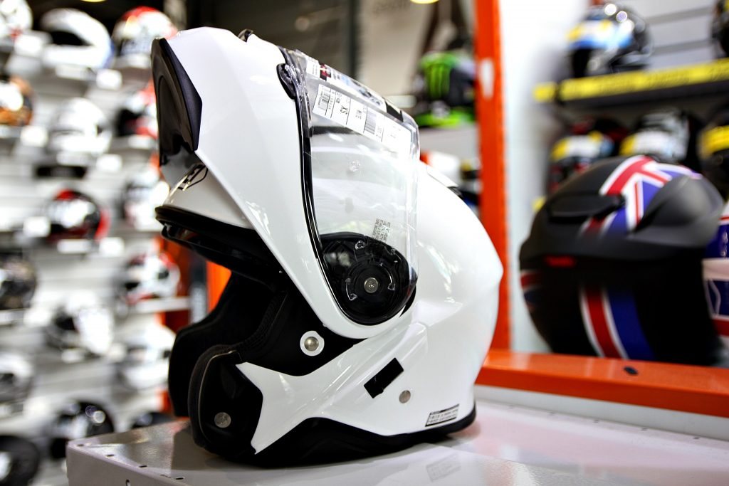 Casque modulable Shoei Neotec 2