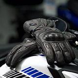 Test et avis : Gants Gerbing XRL, les gants moto hiver chauffants made in USA