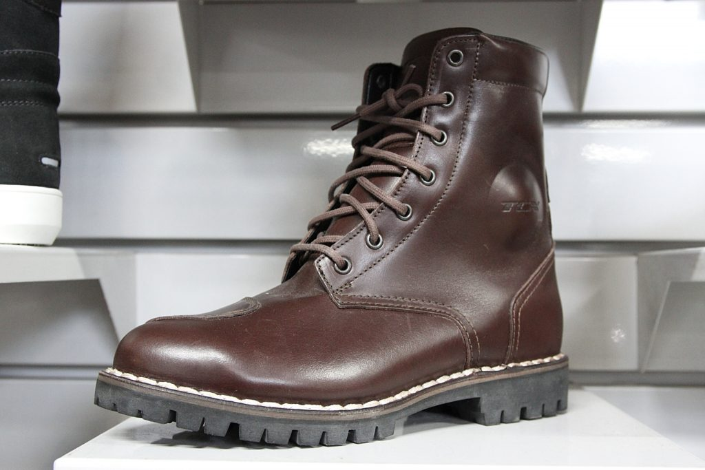 Chaussures homme TCX marron