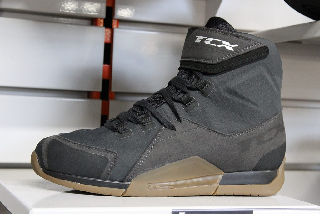 Chaussures HOMME TCX antracite